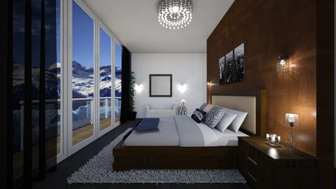 Boat house luxury - Bedroom  - by kck22