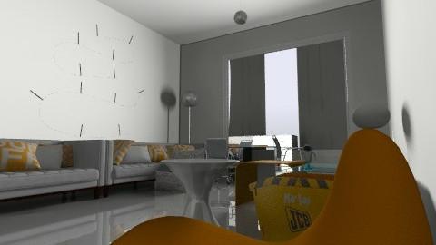 try it - Modern - Living room - by sljubchenko