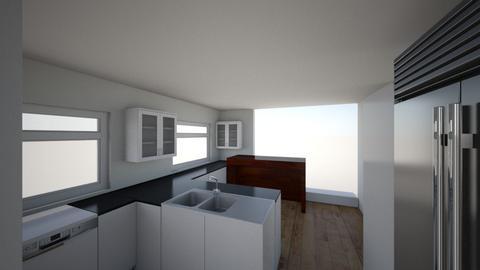 Athlone 2 - Kitchen  - by veloreno