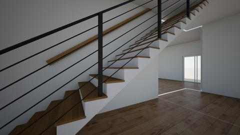 cooles haus - Modern - by Luisa Wagner