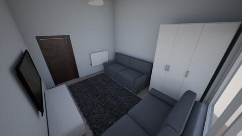deneme 8 - Living room  - by filozof