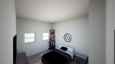 lower - Bedroom  - by mharriett04