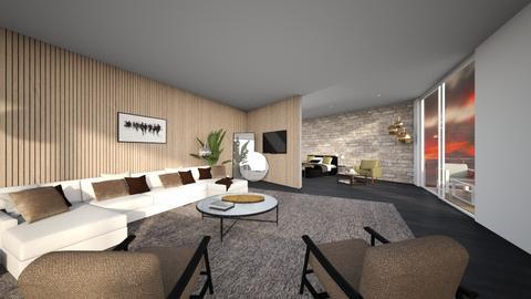 Living  - Living room  - by Amrita_johall03