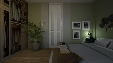 BedroomStore - Eclectic - Bedroom  - by nickynunes