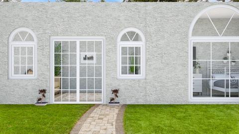 Small House - Modern - by xxBooBerryyyxx