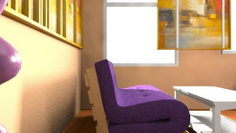 Ensuite01 - Classic - Bathroom  - by reikimentor