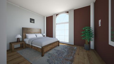 Bnm - Bedroom - by sanja1999