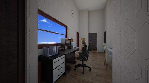 update 1 - Office  - by Juanfer2002
