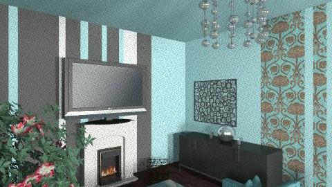 living room - Classic - Living room - by zsofitoszegi1