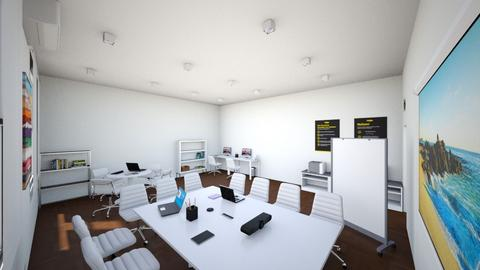 StartUp 3 - Office - by yurii1111