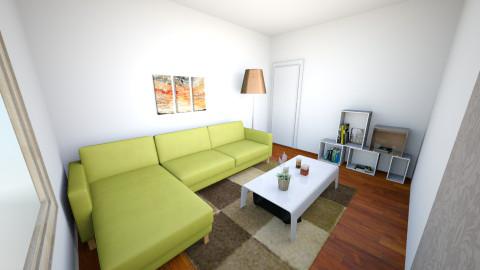 living - Living room - by Lanaa