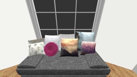 bedroom 2 - Bedroom - by personperson1830y2103