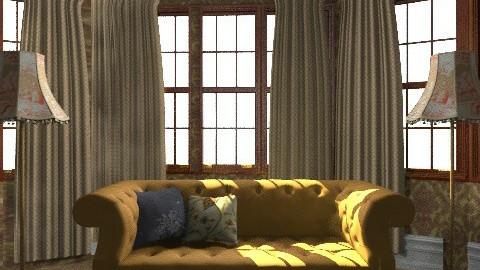 ANTIQUE - Vintage - Living room  - by mywishlr