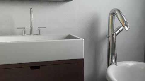 My Bathroom Renovation 2 - Eclectic - Bathroom  - by Rosanna2002