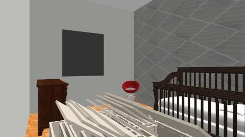Emmas room - Modern - Kids room - by ymar33