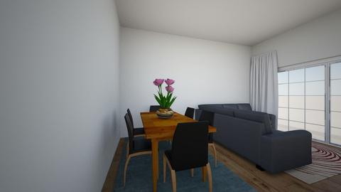 Living room - by ciriti