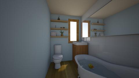 bathroom1 - Bathroom  - by tom_tazio