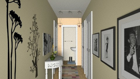 For jato5 hallway glamour - Glamour - by CARMEND70