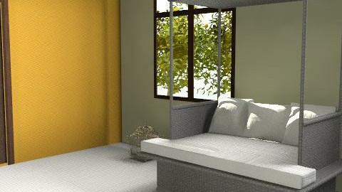 casa san jose - Rustic - Bedroom  - by ARMIDA 1