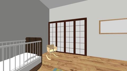 Kids room - Kids room - by pressley234