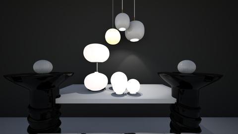 Modern Art - Modern - by RollPinkEra