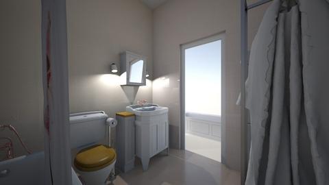 Bathroom rox2 - Bathroom - by xana19