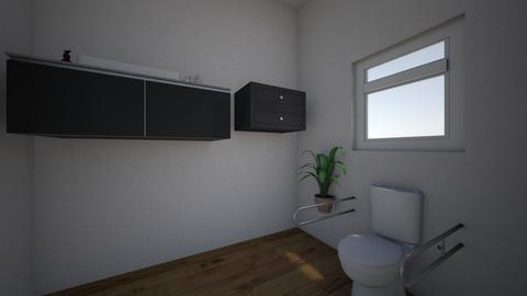 123 - Bathroom  - by Th3Prof