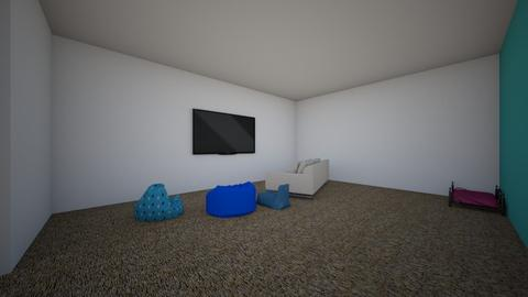 cozy playroom  - Kids room  - by Ice queen Roomstyler