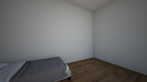 Eugene Cebanu - Bedroom  - by pmsfacsclass2020