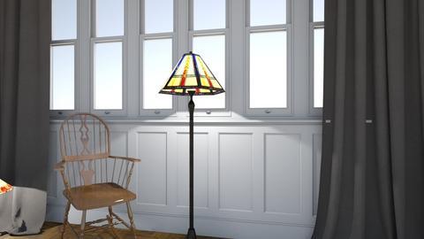 Living room - Minimal - Living room  - by Annathea