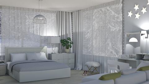 M_W Br - Bedroom  - by milyca8