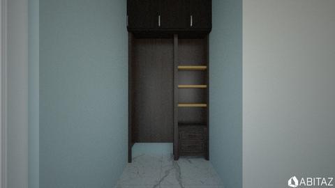 eche grace downst two - Bedroom - by DMLights-user-1347648