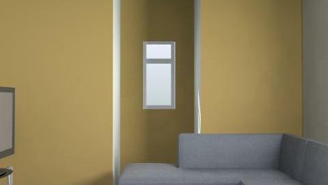 1 - Retro - Living room  - by dubmunkey