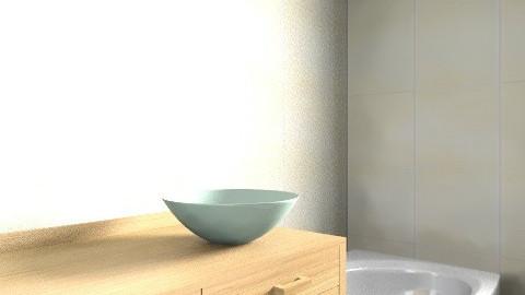 Bathroom - Classic - Bathroom  - by lauralouisebrown