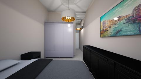 soba1 - Classic - Bedroom - by Tamaraxxx