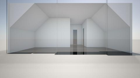 Zolder - Office  - by homedisigner