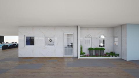 my house - Modern - by Arianna1000