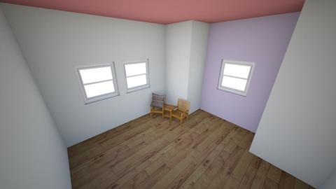 sdfsef - Modern - Living room  - by lorikivett