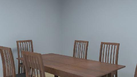 Dining Room - Dining Room  - by sabirajuma
