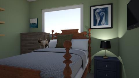 augie_room - Kids room  - by charlotte5353
