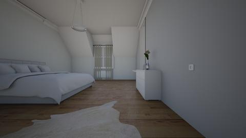 whitee - Modern - by roomplanneregzona