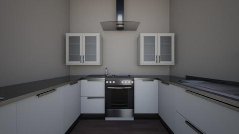 Kitchen Millacres - Kitchen  - by jjones99