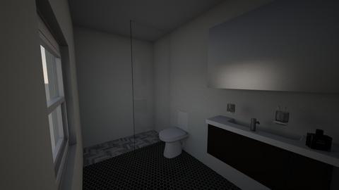 Master Bath - Bathroom  - by SGIJones