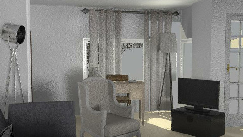 angela - Dining Room  - by angela28