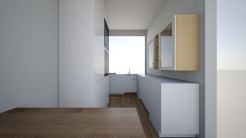 yocheved20 kitchen3 - Kitchen - by yana2106