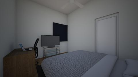 Room Choice 2 - Bedroom  - by tyszko