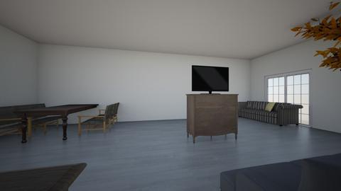 Berdroom - Bedroom  - by 3010187