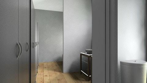 Tea in the Veranda  101 - Country - Bathroom  - by domuseinterior