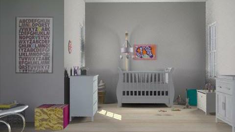 babyyyyyyyyiyytyjyyyyvyuyyygvbyyuyyyiyyyiiiyyyiiuuyy - Classic - Kids room  - by jdillon