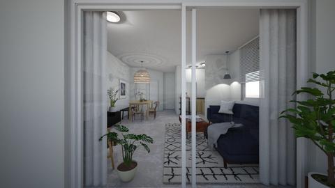 Adi livingroom 31 - Living room  - by erlichroni
